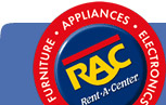 Rent-A-Center: Furniture - Appliances - Computers - Electronics